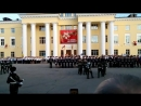 Парад 9 мая Куйбышевский район г. Самара.