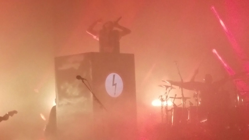 Marilyn Manson - Antichrist Superstar [live at Hollywood Casino Amphitheatre, St. Louis, MO, 14.07.2018]