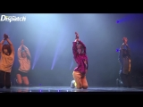 predebut › Чэвон & Чэён ・ Oh My Girl's Concert ・Mimi - Gashina by Dispatch
