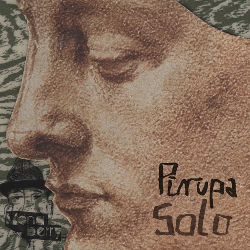 Pirupa альбом Solo EP