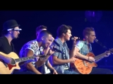 Big Time Rush - Na Na Na (Live in Los Angeles, CA)