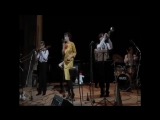 Moscow Ragtime Band Полина Касьянова - St.Louis Blues (Moscow, 2011)