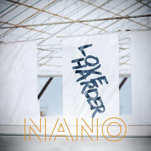 Nano альбом Love Harder