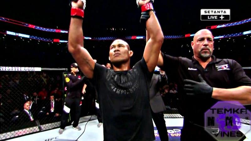 J. S. vs. D. B. 2 | by MMA JUNGLE