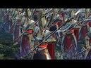 Total War Warhammer 2 мультиплеер BiA Soter vs ODM Xiphos