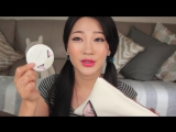 Что в моей корейской косметичке? || What's in My Korean Makeup Bag? ♥ (Корея/Korea)