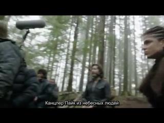 Блуперы 3-го сезона (rus sub)