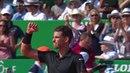 Thiem Sets Nadal Clash, Dimitrov Electrifies | Monte-Carlo 2018 Highlights Day 5