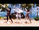 Skyrim - Sexy Dance (song Jennifer Lopez Feat. Wisin  Yandel) Follow the Leader