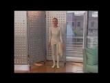 Сакральная архитектура тела. Натали Дроэн. Фрагмент записи Novi TV Studio