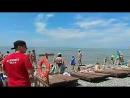 море Лазаревское