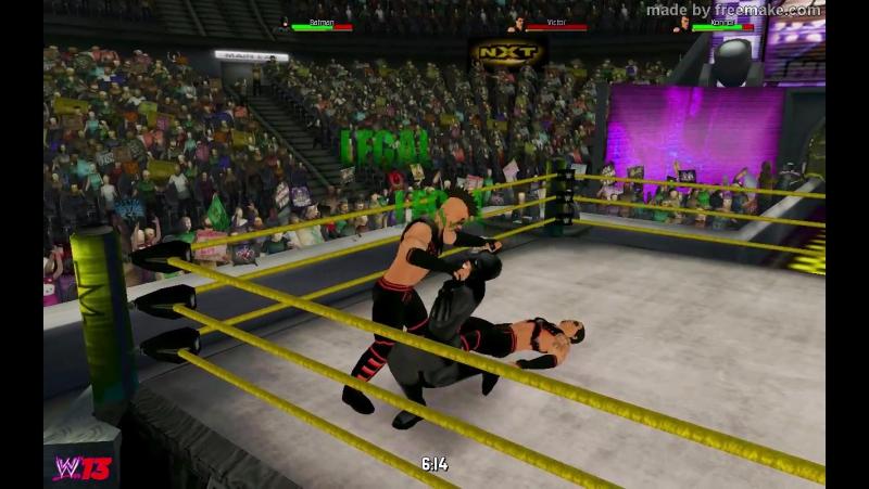 Wrestling mpire superstars (inv 2018-01-16 16-41-34-05