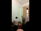 Прямая трансляция | Пермь | 01.11.2017