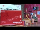 After School Club The new rising female duo KHAN Full Episode Ep 321