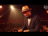 Polo  Pan @ Cabaret Sauvage for Cercle [DJ Live Set HD 720] (#DH)
