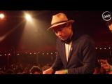 Deep House presents: Polo Pan @ Cabaret Sauvage for Cercle [DJ Live Set HD 720]