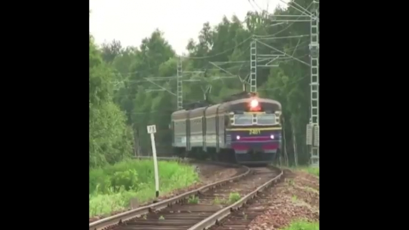 Wednesday train