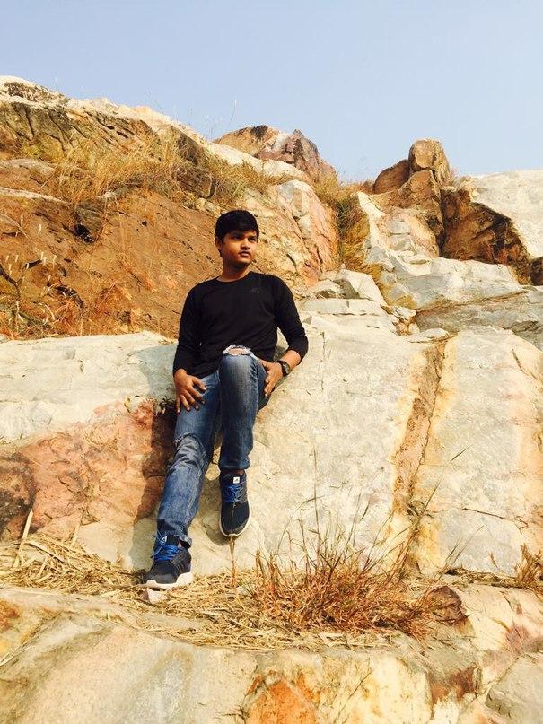 Priyanshu Singh | Patna