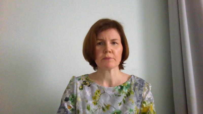 Почему я теряю энергию Рассказывает Ольга Коробейникова