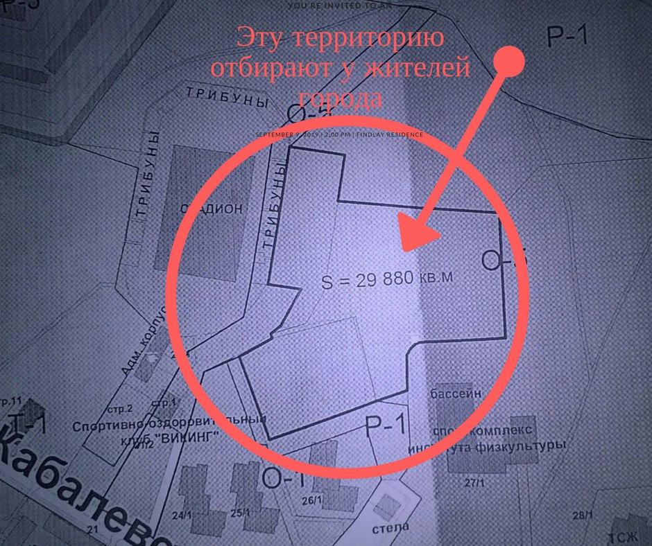 газпром, земля, офис, Чайковский, 2017 год
