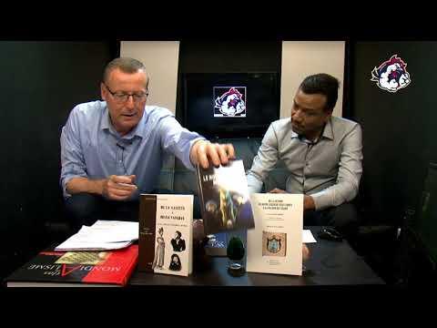 Pierre Hillard chez Tepa Le nouvel ordre mondial va t-il gagner? - 4 juin 2018