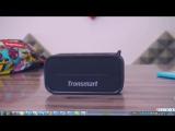 Портативный Bluetooth водонепроницаемый динамик Tronsmart