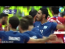 Best Volleyball Actions by Pablo Crer Powerful Attacks Voleibol