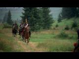 80 ГУСАР (1978) - исторический, драма. Шандор Шара XVID 720p