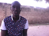 El Hadji Sene Faye Senegal