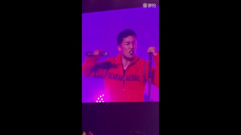 (15.12.17) Фанмитинг Сынни в Studio City в Макао, Китай
