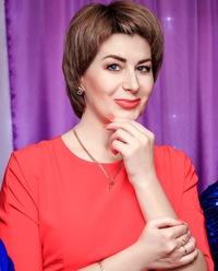 Ольга Лучинская