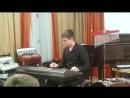 Власов Егор песня «За тебя Родина – мать» из репертуара группы Любэ