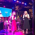 Rosie Nixon on Instagram WATCH Its not every night you see two Spice Girls reunite on stage...