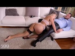 Vittoria dolce - leggy anal lover (06.03.2018) [anal, blowjob, cum on feet, dress, hardcore, stockings, big tits]
