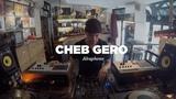 Cheb Gero (Akuphone) Cassette Tapes DJ Set Le Mellotron