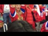 Жены хоккеистов сборной России 🔥🔥🔥  Без комментариев