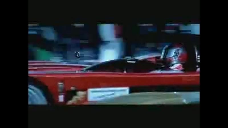 х ф Мишель Вальян Жажда скорости Michel Vaillant 2003