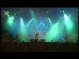 HIM - Lose you tonight Live @ Taubertal Festival, Eiswiese, Rothenburg ob der Tauber, Germany, 2003