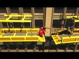 [Quantum Games] БОЙЦОВСКАЯ ЛИСА vs НЕАДЕВАТНЫЙ МЕДВЕДЬ В В GANG BEASTS!!!