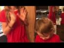 Дети Ксении Безугловой в одежде Loloclo