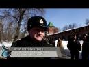 День моряка подводника отпраздновали в Нижегородском кремле при участии Союз Маринс Групп