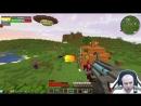 ч.30 Пандора Бокс и УЖАСТНАЯ Битва с Королевой - Minecraft Страшные приключения