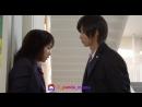 Момент из японского полнометражного фильма / дорамы  ➡️ Соседи по комнате / L-DO ⬅️ .