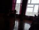 Танец живота 1 класс