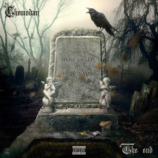 The Chemodan альбом The End