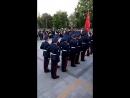 КАДЕТСКАЯ СИМФОНИЯ 2018.УВАРОВО. Тамбовской области.закрытие