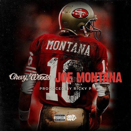 Chevy Woods альбом Joe Montana