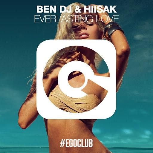 Ben DJ альбом Everlasting Love