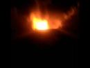 Возгорание Мерседес спринтер на трассе Магарас Якутс Якутск