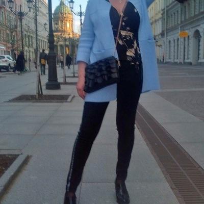 Наталья Бочковская